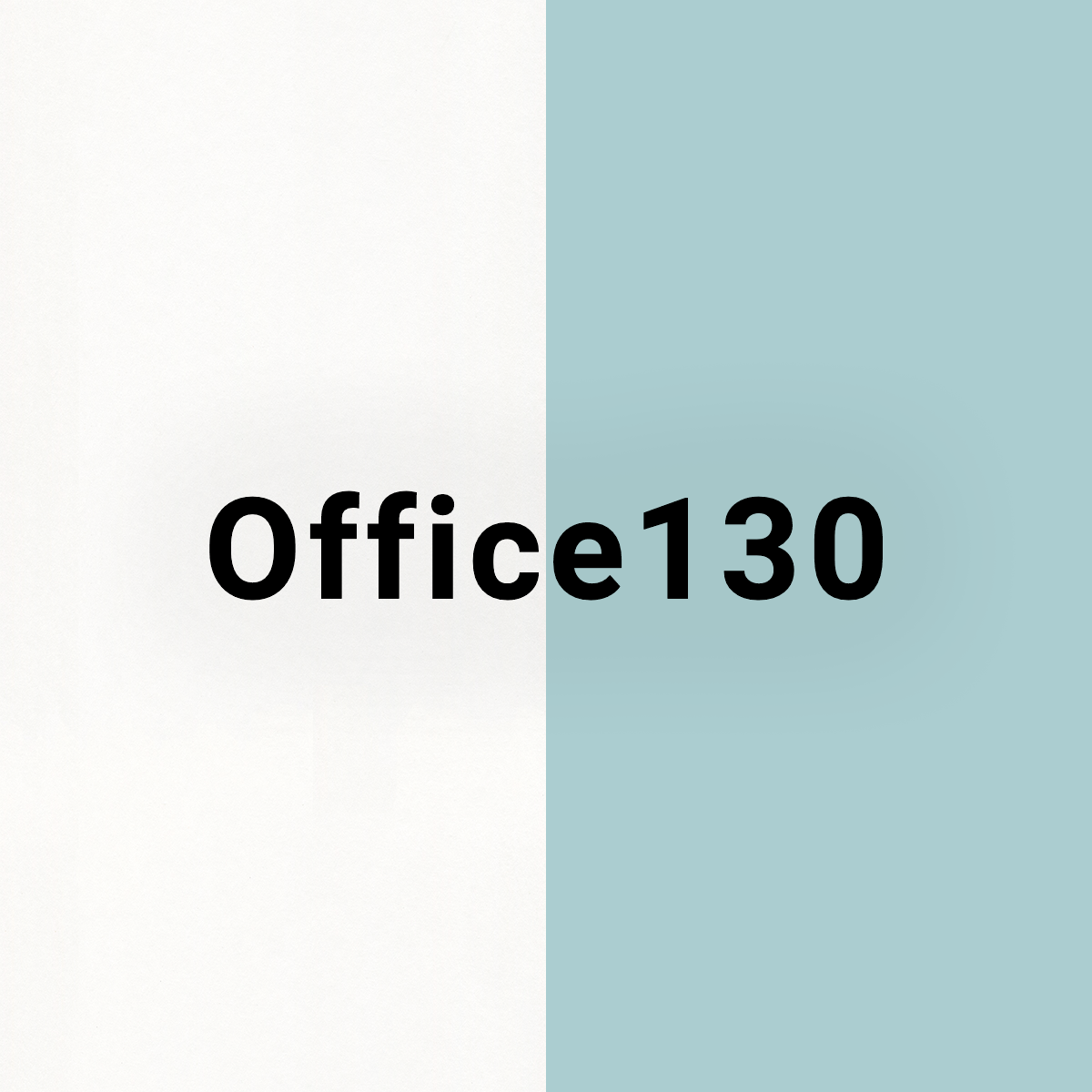2004 Office130新規サイト